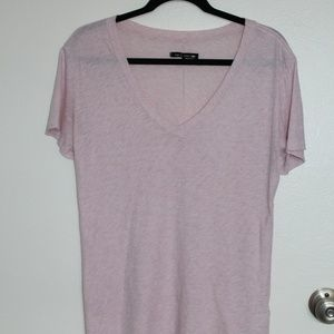 Rag & Bone V-neck T-Shirt